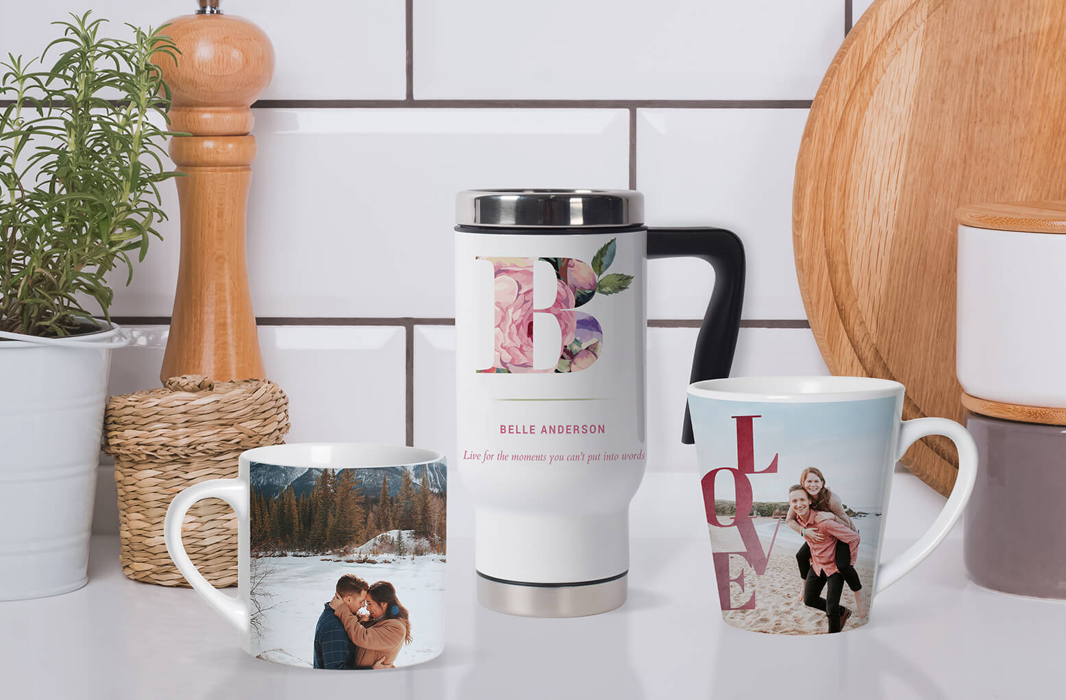 Wedding Gifts Store: Photo Books, Wedding Cards, Travel Albums