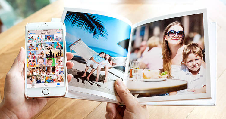 """7711a7b1d39b6 I'm delighted with the delivery today! Thanks Photobook Worldwide for your  quality products and fast delivery."""""""